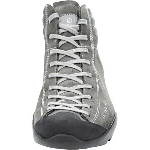 Acheter Amazon Pas Cher Sortie Obtenir Authentique Scarpa Mojito Plus GTX - Chaussures - gris sur campz.fr ! Vente Pas Cher 2018 Meilleure Vente 39nlaU6